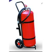 Wholesale Fashion /  Beautiful St12 Trolley Fire Extinguisher 50 Kg Colorless For Factory from china suppliers