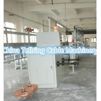 Wholesale top quality BV,BVR,RV,BVN nylon sheath, low smoke halogen wire extrusion machine production line  China company tellsing from china suppliers