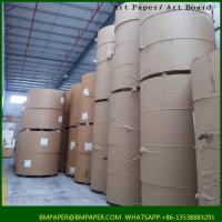 Wholesale Art Paper Gloss 200gsm from china suppliers