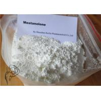 Wholesale Mestanolone Legal Anabolic Steroid Hormones , Male Muscle Building Anabolic Steroids from china suppliers