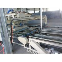 Quality Full automatic Construction Material Making Machinery with 2000 sheets capacity for sale