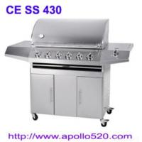 Wholesale Stainless Gas Barbecue Grill from china suppliers