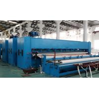 Wholesale 4m Needle Punch Non Woven Fabric Making Machine Power 100-350kw from china suppliers