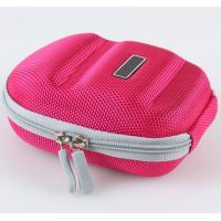 Wholesale Digital Waterproof Camera Pouches For Beach With PU , Knitted Fabric from china suppliers