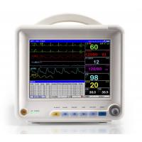 Wholesale 8.4 Inch TFT Display Portable Multi-parameter Patient Monitor with ECG , RESP , NIBP from china suppliers
