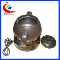 Wholesale 4L electric soup kettle Purple sand water kettle / commercial food equipment from china suppliers
