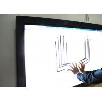 Wholesale High Resolution Interactive Whiteboard Monitor With Multi-touch from china suppliers