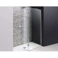 Wholesale Walk in Easy Access Shower Wall with Pivot Panel, AB 4517 from china suppliers