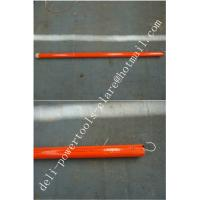 Quality Altimetry rod,Measuring high bar,Insulation test high bar for sale