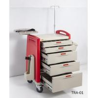 Buy cheap Model YA-TRA01  Emergency Crash Carts  For Hospitals from wholesalers