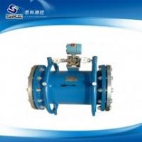 Buy cheap Annular orifice flow meter Sike from wholesalers