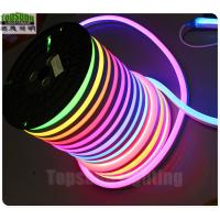 Buy cheap 14*26mm digital outdoor christmas lights neon led lighting & signs from wholesalers