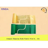 Wholesale 95cmx110cm 25mic Drawstring plastic garbage S folded bags medical used logo pringting from china suppliers