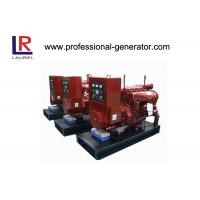 Wholesale Deutz 912 Engine Series Open Diesel Generator 15kva - 70kva With Deepsea Controller from china suppliers