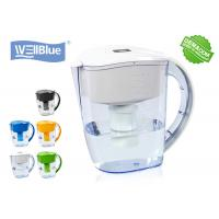 China Mineral Pot Antioxidant Alkaline Water Pitcher Food Grade Materials FDA Approved on sale