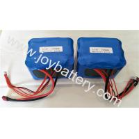 Wholesale 12V 7.5Ah LFP motorcycle start up battery pack from china suppliers