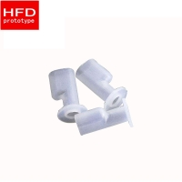Wholesale Grinding / Polishing Tolerance 0.05mm Rubber Prototype Vacuum Mold Casting from china suppliers