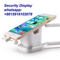 Wholesale COMER mobile phones stores charger holder Anti-theft devices anti-theft stands from china suppliers
