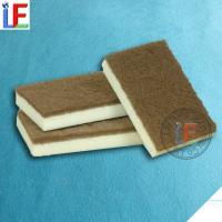 Wholesale Magic Micro-Scrubber from The Fourth Mew Melamine Material For Kitchen cleaning from china suppliers