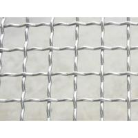 Wholesale FeCrAl Crimped Wire Mesh from china suppliers