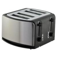 Buy cheap new design 4-slice toaster from wholesalers