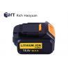 Buy cheap 14.4V 3.0Ah XR Slide Pack Power Tool Lithium Ion Battery DeWalt DCB140 DCB141 DCB140-XJ DCB141-XJ DCB142-XJ from wholesalers