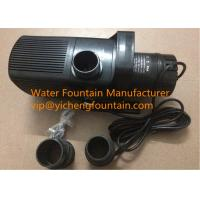 Wholesale 280W - 680W Plastic Outdoor Pond Pump Submersible Type AC110 - 240V 50Hz 60Hz from china suppliers