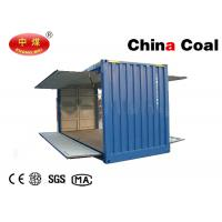 Wholesale Logistics Equipment 20ft Swing Door Shipping Container from china suppliers