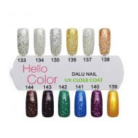 Wholesale NP-4105 Colorful Nail Art Polish LED UV Gel 15ml 5oz Soak Off Lacquer from china suppliers