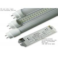 Wholesale 2800-6500k Led T8 Replacement Bulbs , Led T8 Replacement Lamps Energy Saving from china suppliers