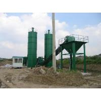 Wholesale Xitong WCB Wet Mix Macadam Plant from china suppliers
