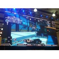 Wholesale High Definition Indoor Rental Led Display P 2.9 Concerts Led Screen Hire from china suppliers