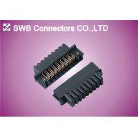 Wholesale Straight Orientation PCB Female Connectors for Storage Battery Style from china suppliers