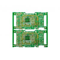 Wholesale Auto Driving Recorder Board 4 Layers Multilayer Printed Circuit Board 1OZ from china suppliers