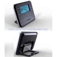 Wholesale Smart Home Electricity Power Monitoring System with Control Function from china suppliers