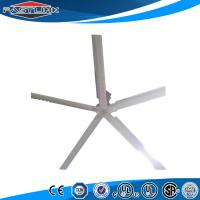 Buy cheap 24ft Size High Airflow Workshop/Warehouse Air Cooling HVLS Ceiling Fans from wholesalers