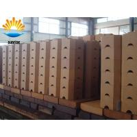 Wholesale Magnesia Ferrum Spinel Brick from china suppliers