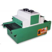 Wholesale Table Top Auxiliary Equipment Plastic Bottles Uv Curing Machine 10M / Min from china suppliers
