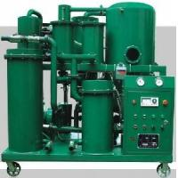 Wholesale Lubricating Oil Purifier / Hydraulic Oil Purification from china suppliers