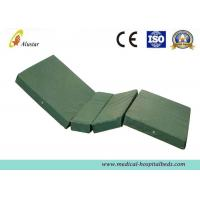 Wholesale Washable Double Crank High Density Mattress 4 Parts Hospital Bed Accessories (ALS-A05) from china suppliers