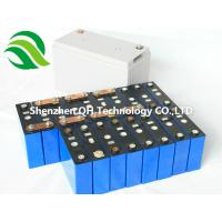 Wholesale Lightweight Lifepo4 Deep Cycle Battery , 48V 150Ah Lifepo4 Battery For Solar Storage from china suppliers