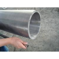 Wholesale Annealed Titanium Condenser Tubes Heat Resistance 0.3mm - 12mm WT from china suppliers