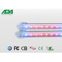 Quality LED Grow Light Tubes 14W Length 900mm Agriculture LED Lights Waterproof IP65 Potted for sale