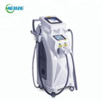 Wholesale Hair OPT SHR Machine Black Doll Treatment Nd YAG Laser Tattoo Removal from china suppliers