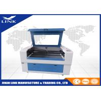 Wholesale Up - Down Table Plastic Laser Cutting Machine Co2 CNC High Accuracy from china suppliers