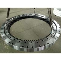 Wholesale NK-600RX crane slewing ring, NK-600RX truck crane swing bearing, NK-600RX Kato crane bearing from china suppliers