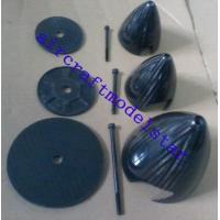 Wholesale carbon fiber spinner for airplane model from china suppliers