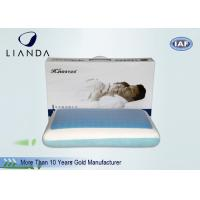 Wholesale Traveling Folding Cooling Gel Pillow With Mesh And Inner Cover from china suppliers