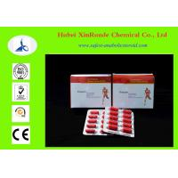 Wholesale Non-Steroidal Anti-Inflammatory Drugs  Loxoprofen Sodium CAS No.: 80382-23-6 from china suppliers
