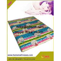 Wholesale natural coconut palm fiber mattress from china suppliers